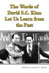 The Words of David S.C. Kim